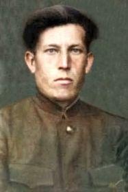 Стальмаков Георгий Васильевич