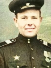 Ермилов Александр Иванович
