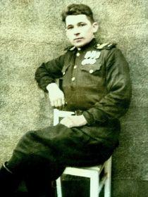 Вожеваткин Василий Иванович