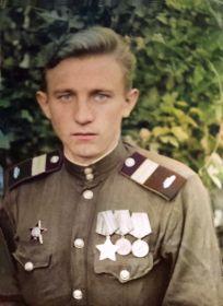 Мачков Анатолий Васильевич