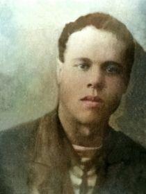 Зыбин Василий Степанович