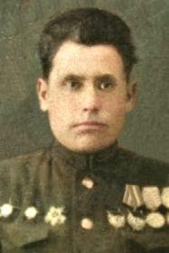 Кириличев Николай Васильевич