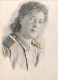 Татьяна (фамилия неизвестна). Фотография обнаружена в альбоме Марии Фёдоровны.