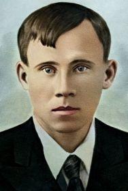 Душин Степан Стефанович