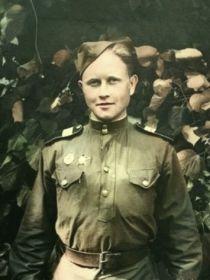 Латышев Василий Михайлович
