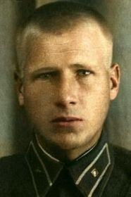 Мазуренко Николай Свиридович