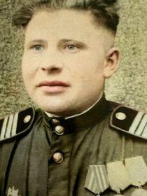 Большаков Василий Михайлович