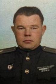 Байков Борис Петрович