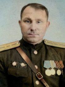 Куликов Сергей Васильевич