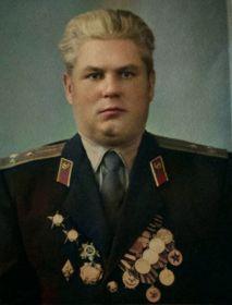 Науменко Иван Никифорович