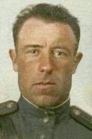 Куприянов Александр Николаевич комбат, подписавший наградной лист
