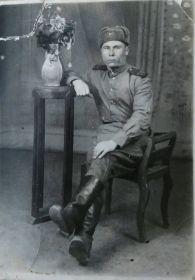 Константинов Павел Платонович 16.11.1946 г. Порт-Артур