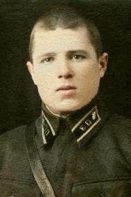 Чигарко Григорий Тимофеевич