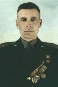 Шумилов Анатолий Иванович