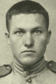 Сазоненко Павел Андреевич