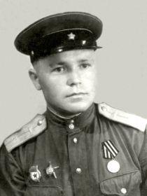 Недбай Павел Иванович