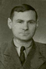 Козырев Юрий Михайлович