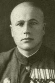 Костылев Виктор Афанасьевич