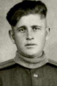 Рубцов Николай Николаевич