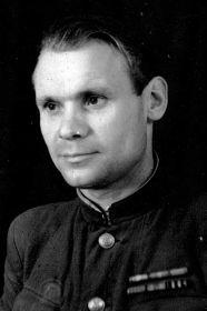 Монахов Николай Андрианович