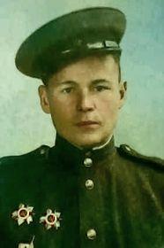 Иванов Федор Иванович