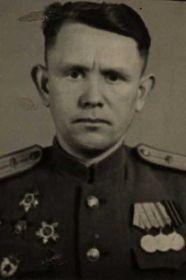 Рожков Александр Григорьевич
