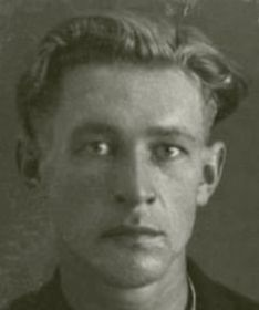 Светцов Василий Гаврилович
