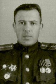 Зайцев Михаил Алексеевич