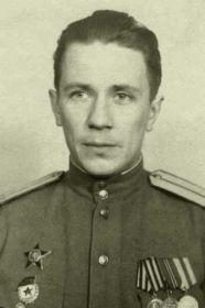 Салин Виктор Иванович