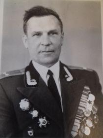 Кавкин Петр Иванович