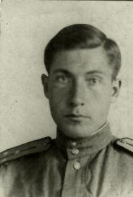 Спиридонов Николай Владимирович