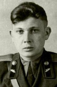 Сергунов Юрий Васильевич