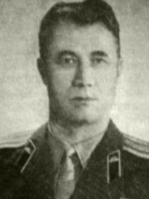 Герой Советского Союза Гладуш Федор Филиппович