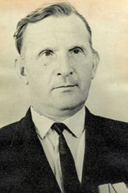 Кручинин Григорий Сергеевич