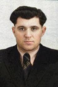 Омельченко Гаврил Павлович