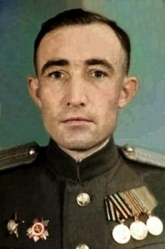 Афеев Дмитрий Алексеевич
