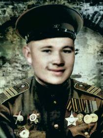 Жигалов Александр Ульянович