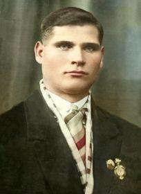 Карбовниченко Михаил Иванович