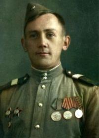 Назакинский Петр Александрович