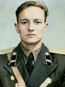 Глушков Иван Николаевич