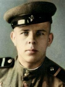Карабинов Иван Иванович