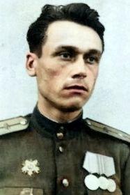 Мирошниченко Иван Иванович