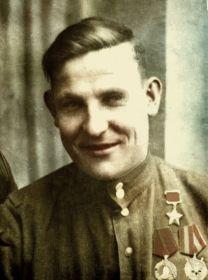 Басков Михаил Николаевич
