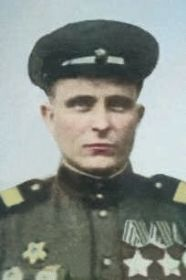 Спиридонов Иван Павлович