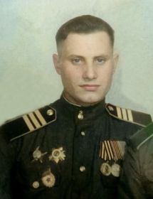 Мусьялов Борис Петрович