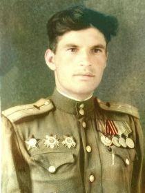 Круглов Геннадий Иванович