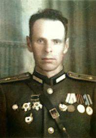 Чернов Иван Павлович