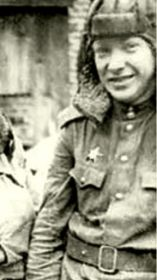 Бенке Виктор Владимирович
