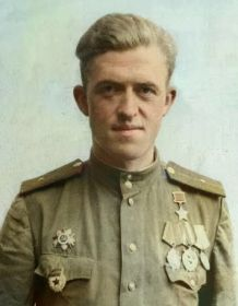 Лапшин Павел Иванович