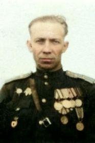 Погорелов Анатолий Васильевич